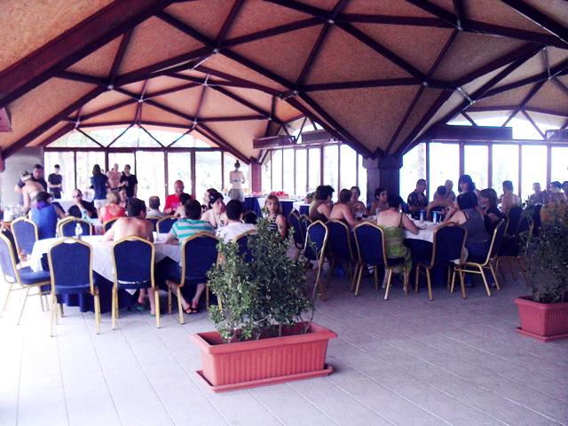 "Gruzijos Tbilisio jūros klubo kupolai ""Quadrat Dome"""