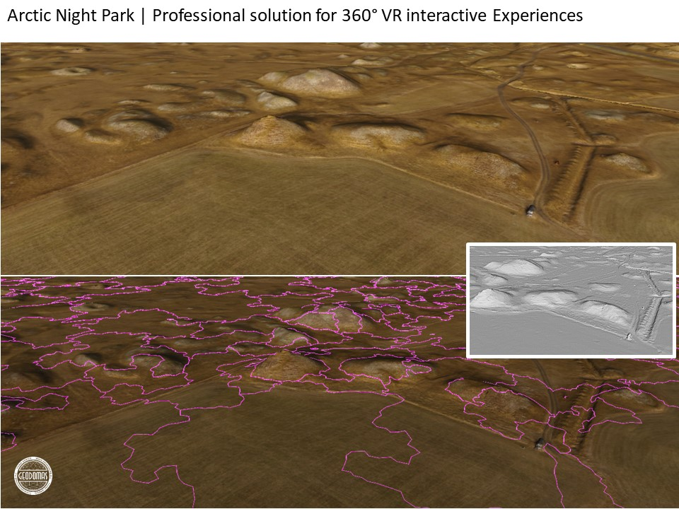 VR interactive-3D Scanning 13