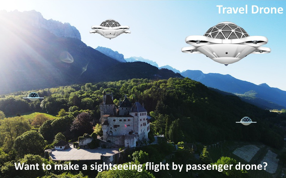 28m2_PassengerDrone_Geodomas_3
